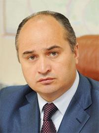 Глава администрации города Нижний Новгород Кондрашов Олег Александрович