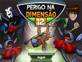 Jogos Ben 10 Omniverse: Perigo na Dimensão 12