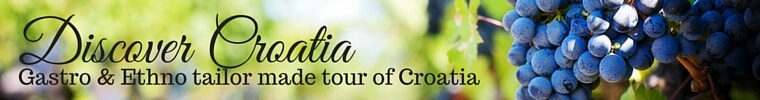 Gastro and Ethno tailor made tour of Croatia | Total Croatia