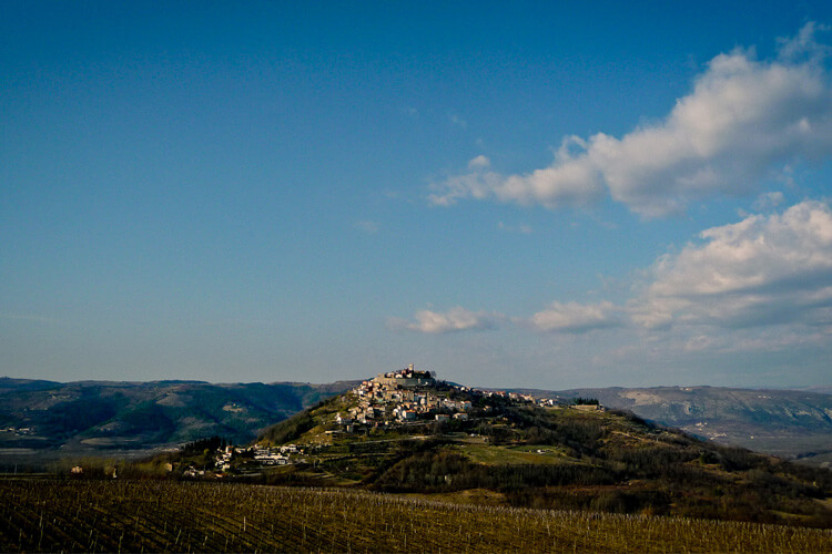 Motovun | Total Croatia