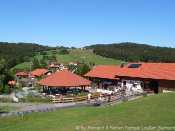 Freizeitangebote Sankt Englmar Freizeitpark Egidi-Buckel