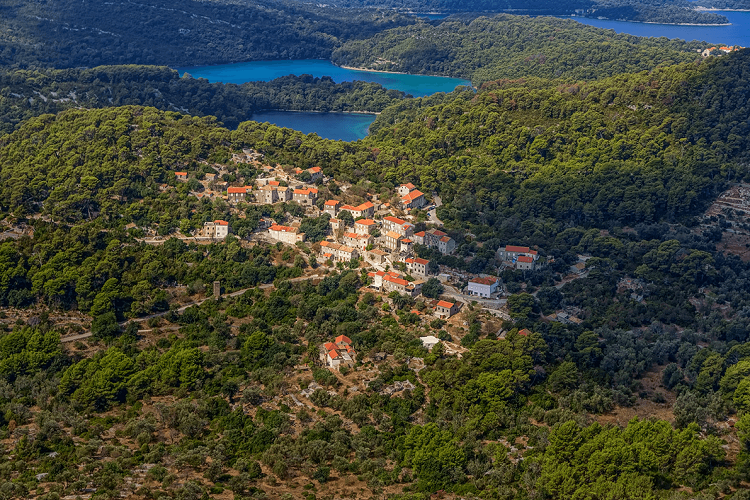 Mljet | Total Croatia