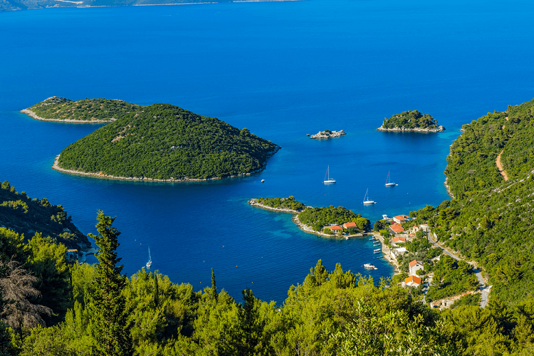 Island | Total Croatia