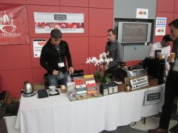 Counter Culture Coffee at CoffeeCON 2013