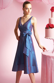 2017 Summer Bridesmaid Dresses 5