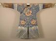 Semi-formal Court Robe (jifu) for an Official
