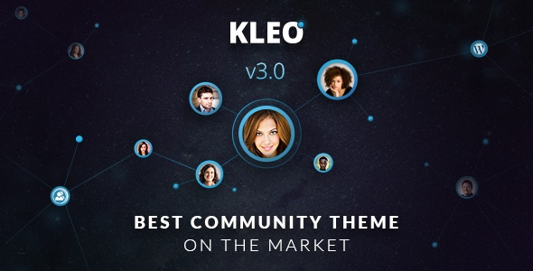 KLEO theme | KLEO wordpress theme reviews