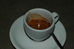 Anatomy of a Ritual espresso