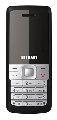 may gphone miswi t210