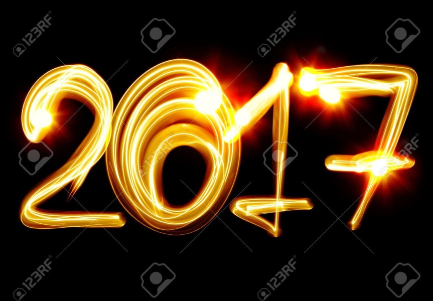 happy new year best hd pic 2017