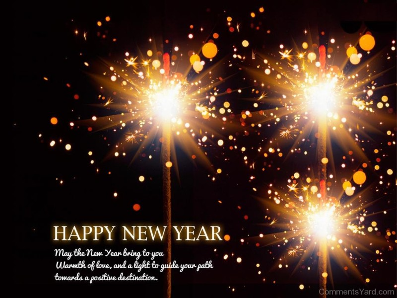 happy new year top wallpaper & images 2017