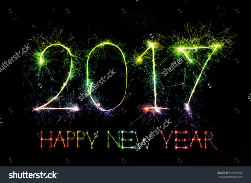 2017 happy new year images hd