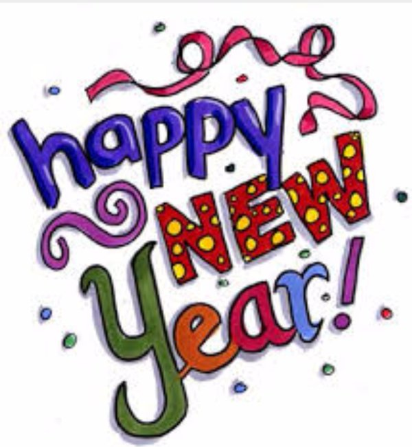 best 2017 new year clipart pics