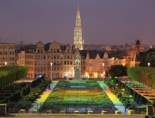 Что посмотреть в Брюсселе за 3 дня?
