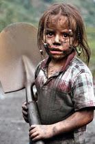 NO a l'explotació laboral infantil