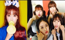 Hong Jin Young Plans Performance with GFriend′s Umji