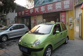 桂林市宏泰二手车买卖信息