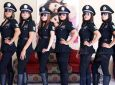 "A Mexican Police Chief Hired Female Police Officers Based on How ""Hot"" They Were"