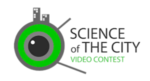 Science of the City logo