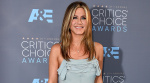 Jennifer Aniston named the world's most beautiful woman