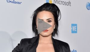 Demi Lovato Revealed She Struggles With This Mental Illness