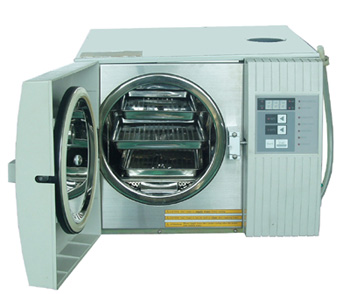 RO Water for Autoclave Sterilizers