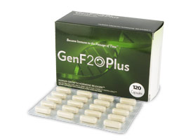 best genf20 plus review