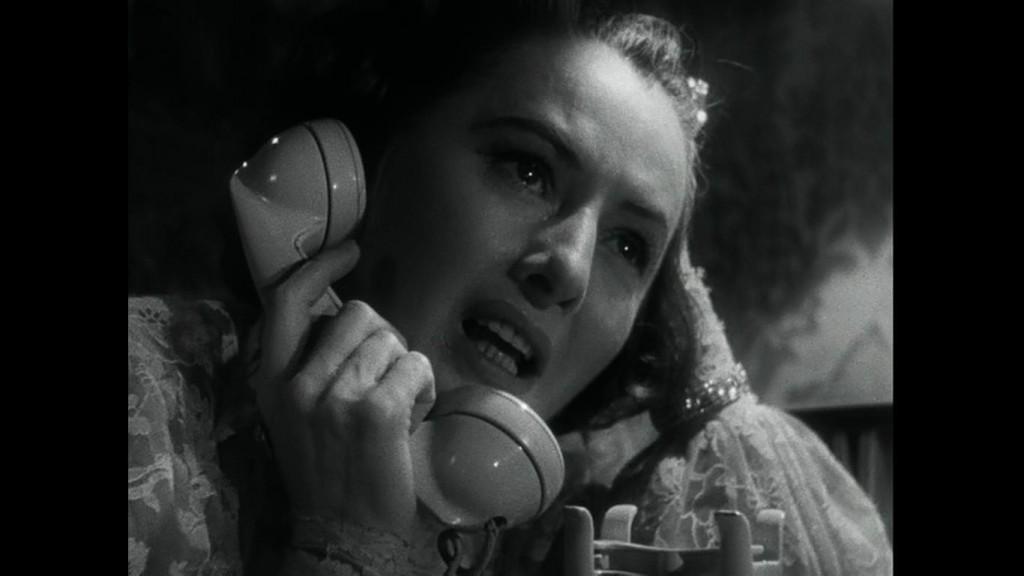The last snub: Sorry, Wrong Number (1948)