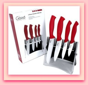 Ceramic Chef Knives-Benefits.