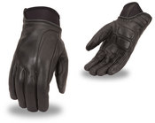 Mens Hipora Black Glove w/o reflective
