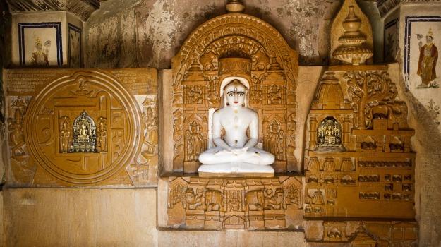 Mahavir Jayanti 2015: The Importance of a Satvik Meal