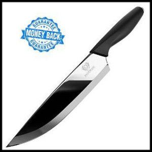 Ceramic Chef Knives-Benefits. Dalstrong Infinity Blade.