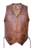 Brooks Traditional Vest