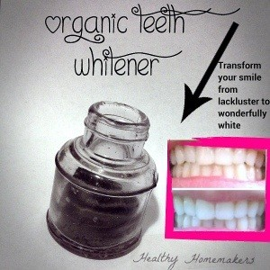 Ditch the strips for this DIY natural tooth whitener and remineralizer