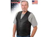 Brooks Traditional Vest