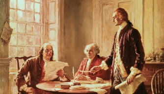 July 4th - Declaration of Independence