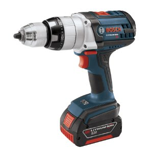 Hammer Drill Review