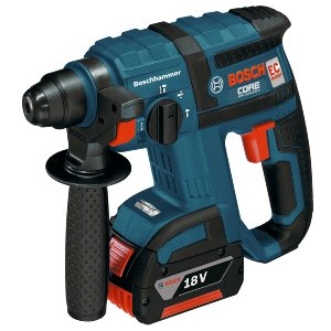 Bosch Hammer Drill Reviews