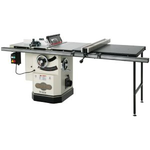 Shop Fox W1820 Table Saw reviews