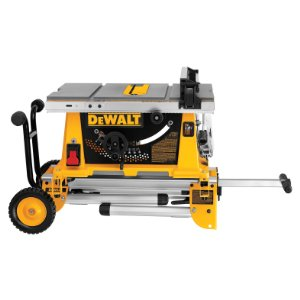 DEWALT DW744XRS table saw review
