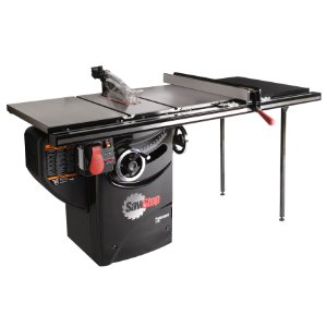 SawStop PCS31230 best cabinet saw