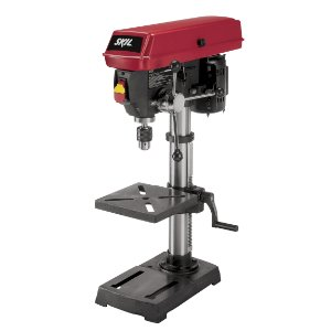 benchtop drill press reviews SKIL 3320