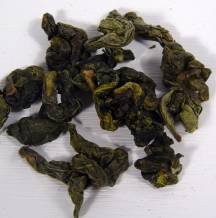 Flowery Golden Buds Oolong
