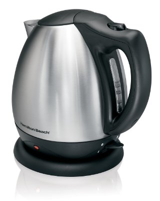 buying best tea kettle