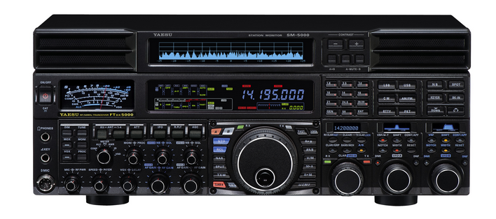 Ham Radio 8
