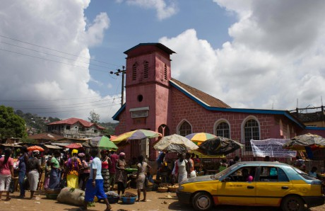 Freetown Church_DM