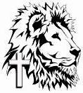 Lion_Cross
