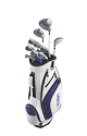 Wilson women's golf club set