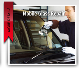Mobile Glass Repair Service