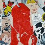 """""""Myths and Logos"""" — Exhibit Explores Animal Imagery in the Media"""